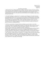introducing scrum at p2p case study