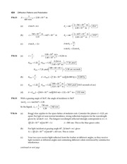 1083_Physics ProblemsTechnical Physics