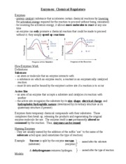 4.1 enzyme note