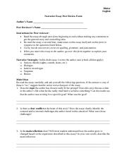 Narrative Essay Peer Review Form.pdf