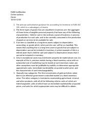 FASB Codification 2.docx