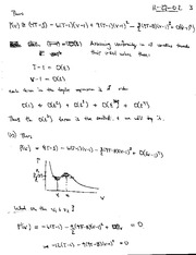 Thermal Physics Solutions CH 4-5 pg 121