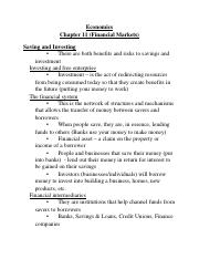 Econ (Chapter 11 - investing).docx