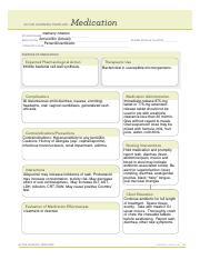 active learning template medication bethany shelton amoxicillin amoxil. Black Bedroom Furniture Sets. Home Design Ideas