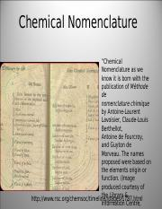 05 - Chemical Nomenclature-Ted.ppt