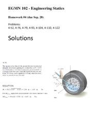 HW#4_Solutions