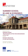 Hamburg_Summer_School_in_Law_Economics_2011