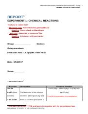 REPORT_Expt. 1-Chemical Reactions_MSc.LNTPhuc (19.02.2017).doc