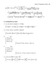 Calculus by Thomas Finney 10th Edition Solution Manual_Part283