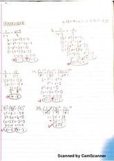 Adding And Subtracting Fractions Homework