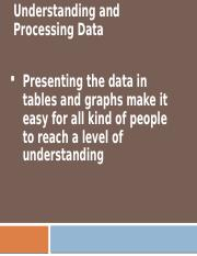 3 Understanding and Processing Data.pptx