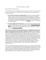 biol 1209 writing assignment 1 Free essay: biol 1209 writing assignment 1 cover sheet i certify that the writing in this assignment is my individual work and is my sole intellectual.