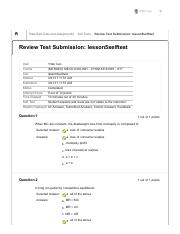 Review Test Submission_ lesson5selftest – MECO 6303.0W1 .