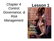 Chap04-Control-Governance-Risk-Mgmt-Lesson-1