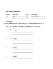 unit 5 lab worksheet Chemistry – unit 5 worksheet 1 - relative mass a weighs 5 times as much as each particle of gas b work through the as you did in the relative mass lab.