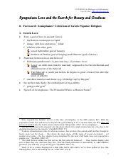 ugfh term paper
