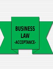 20170222110239Business Law_Contract Law_ACCEPTANCE.ppt