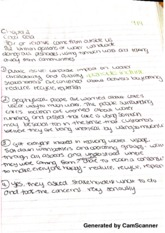 Business Government and Society ClassNotes2