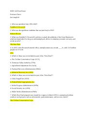 HIUS 222 Final Exam Study Guide Ian Langford.docx