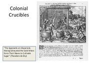 ppt 08 Colonial Crucibles