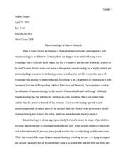 Super size me essays