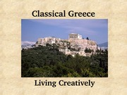 07 Classical Greece lecture