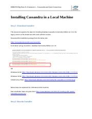 Steps_Cassandra Installation and Hands On (1).docx
