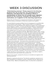 Week 3 discussion.docx