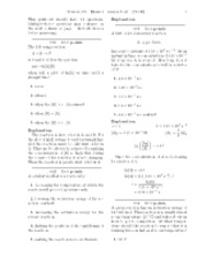 Vandenbout Exam3solution_pdf