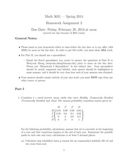 3631-Assignment3Solutions