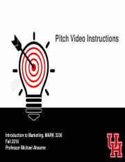 Pitch instructions-mike edits