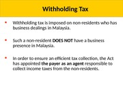 Lecture 9 - Withholding Tax.ppt