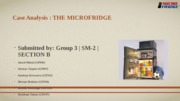 Group 3_MicroFridge