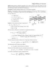 Thermodynamics HW Solutions 840