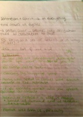 World Religion Notes 4
