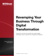 Digital Transformation_Revamping Business