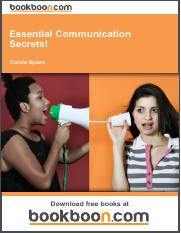 Essential Communication Secrets!