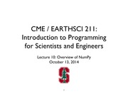 CME211_Lecture10