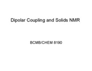 Dipolar-Coupling-and-Solids-NMR