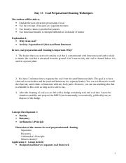 14 Prep Cleaning Tech Student Handout R (Autosaved)