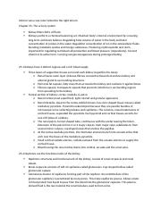 Chapter 25 notes bio 225.docx