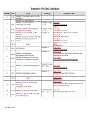 Literacy & Research Schedule.doc