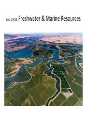 ENST100_Lecture19_20_FreshwaterMarineResources_2020.pdf
