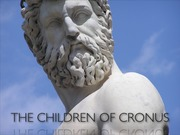 children of chronus lecture