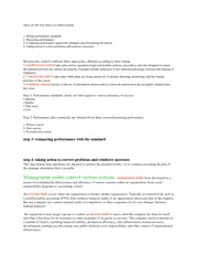 sandwich blitz unit 9 Free essay: ab140 introduction to management unit 7 assignment patrick morgan 7/1/2014 in a traditional organization, most communication starts at the top of.