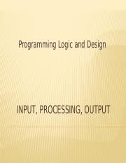 INPUT, PROCESSING, OUTPUT.pptx