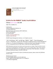 130636038-q-as-for-the-pmbok®-guide-fourth-edition.pdf
