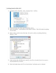 Archiving in Outlook 2013.docx