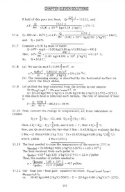 chap11 solutions