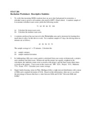 statistics 201 final project My final project for statistics 201 the assignment was to analyze a data set and write up an apa formatted methods, results, and limitations section.